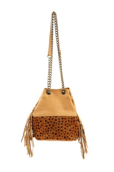 Fringe Bag; Summer Bag Trend
