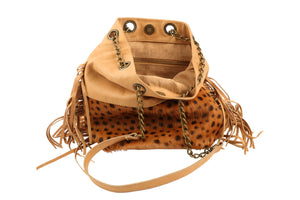 Bucket Bag; Bohemian; Boho Handbags; Bags and Purses; Designer Bag