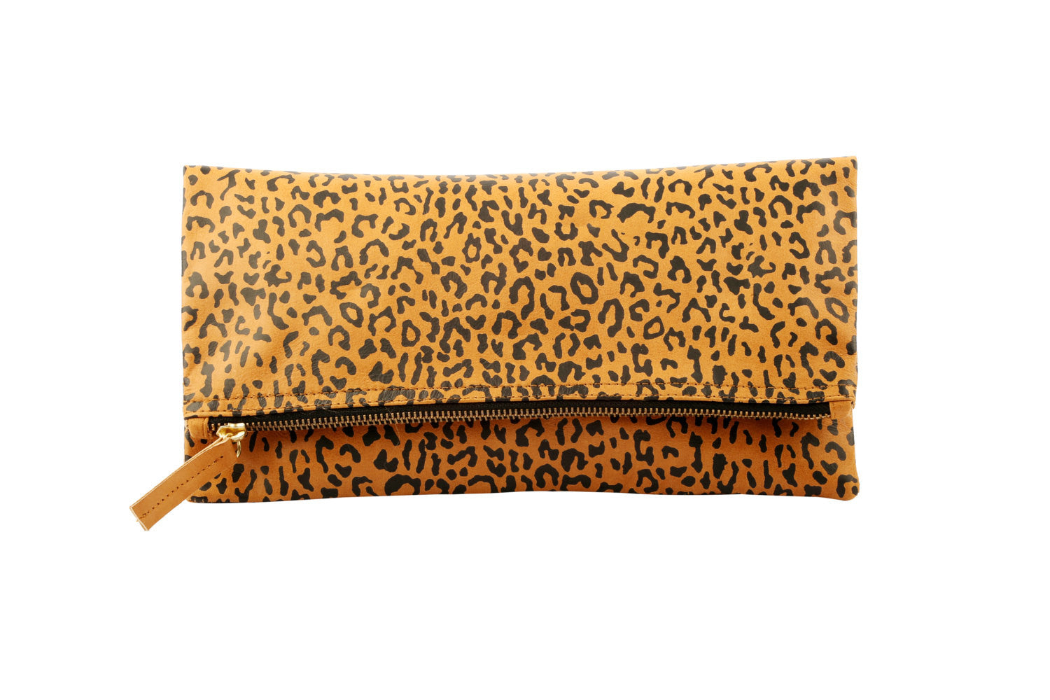 Cheetah Clutch; Cheetah Handbag; Cheetah Purse; Cheetah