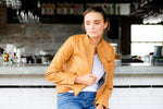 shopping; online shopping; google; leather bomber jacket for women
