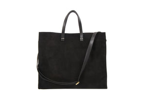 CV. Simple Tote Bag; Clare V. Simple Leather Tote; Tote Bag; Madewell Tote Bag