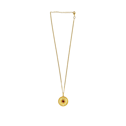 ONE & ONLY Necklace | Medal