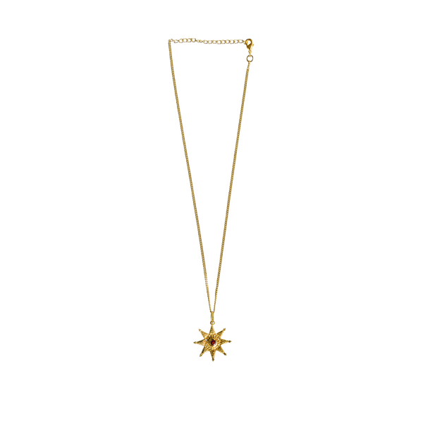 ONE & ONLY Necklace | Star