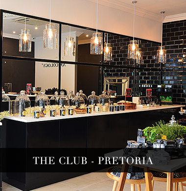 The Club Pretoria