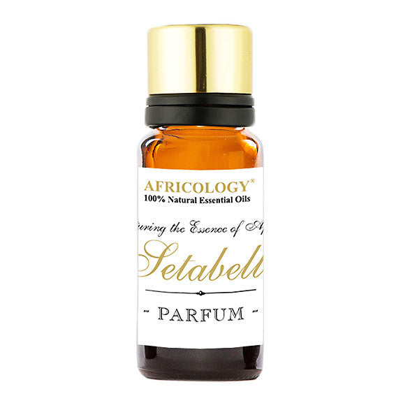 Setabello Fragrance 10ml - Africology
