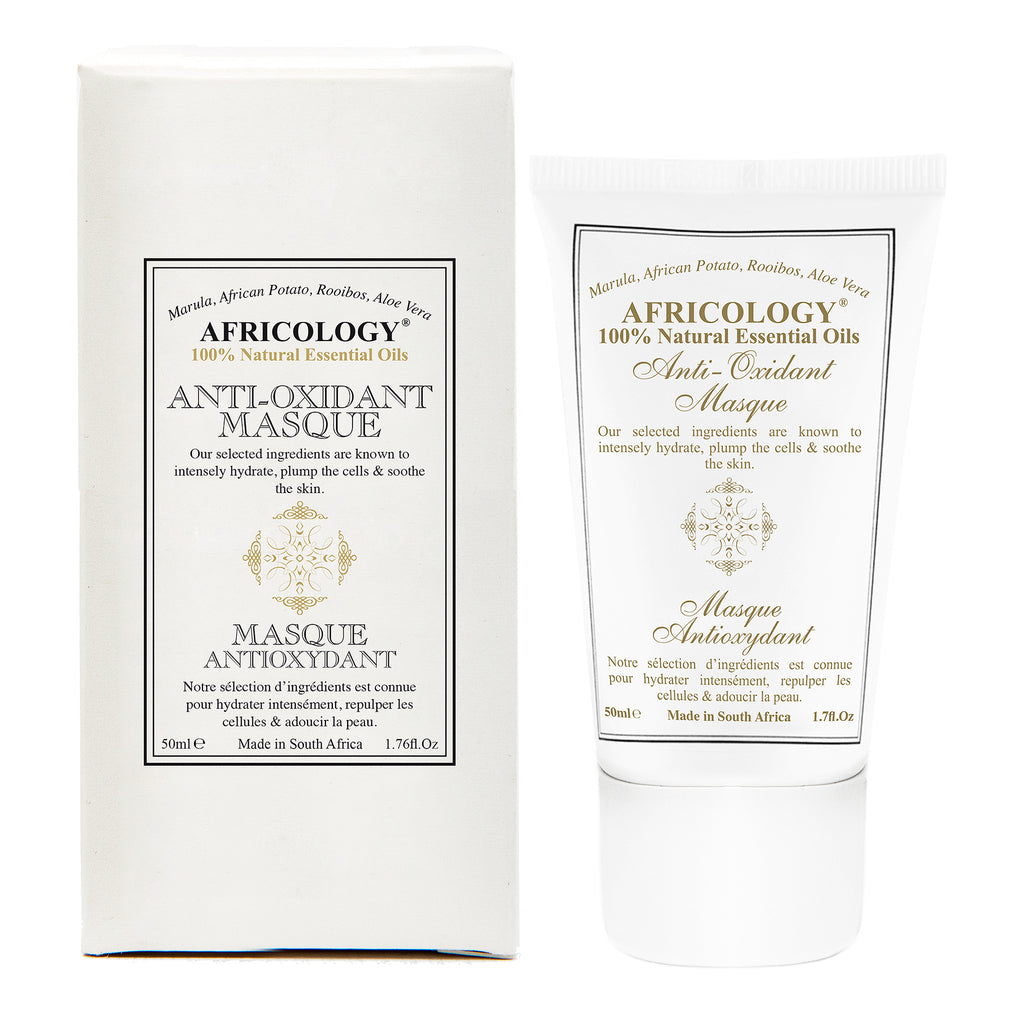 Anti-Oxidant Masque - Africology