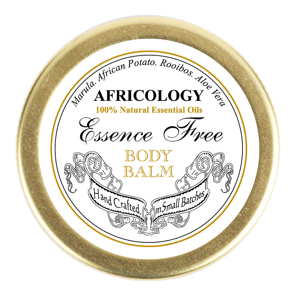 Essence Free Body Balm - Africology
