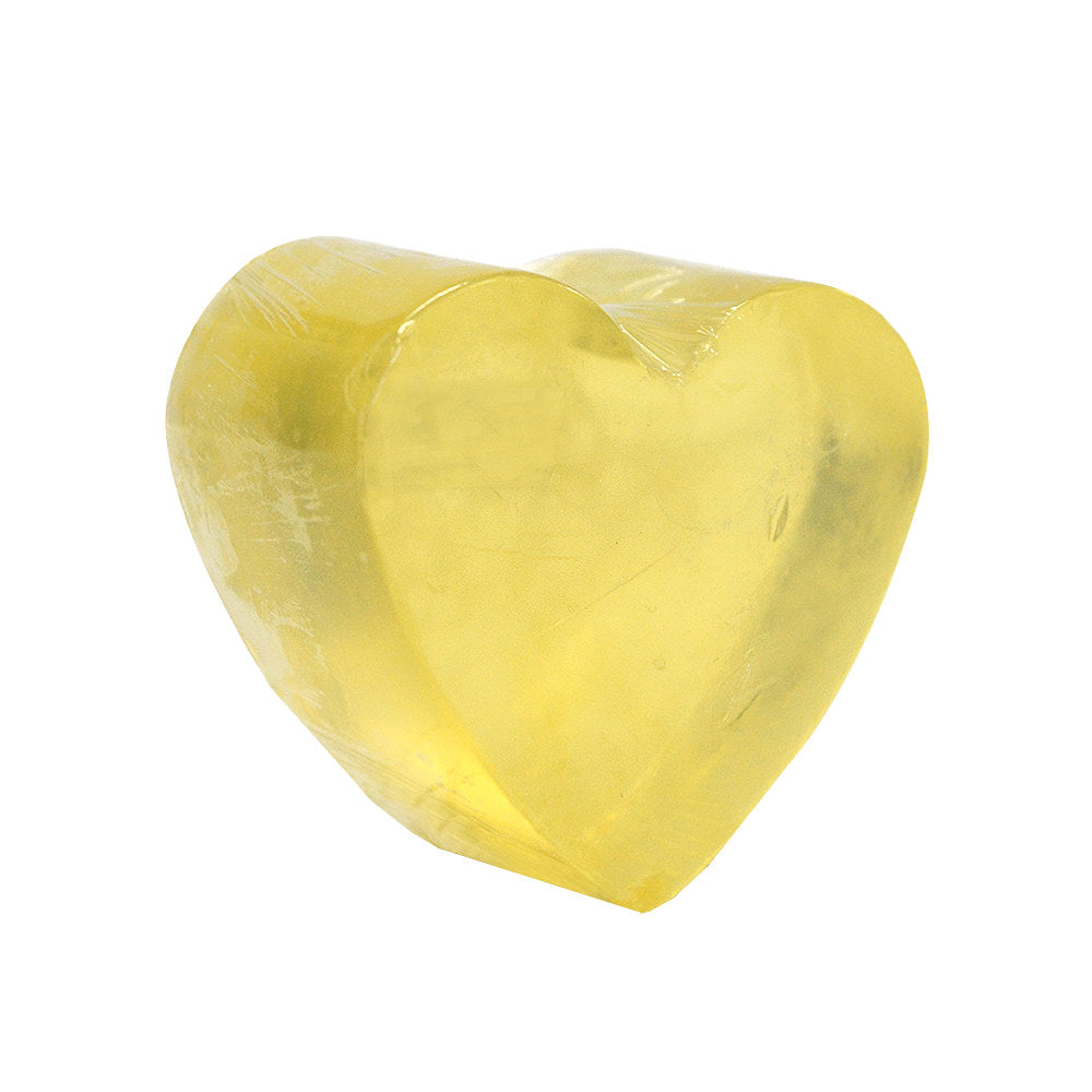 Heart Soap 60g (Hand Crafted)