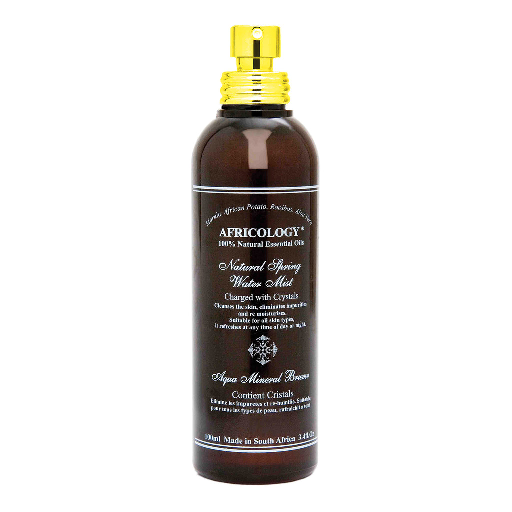 Neroli Natural Spring Water Mist - Africology