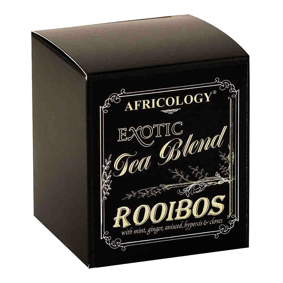 Africology Blended Rooibos Tea - Africology