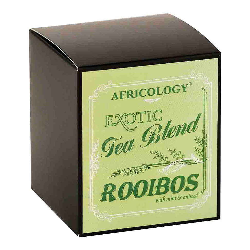 Africology Mint Tea - Africology