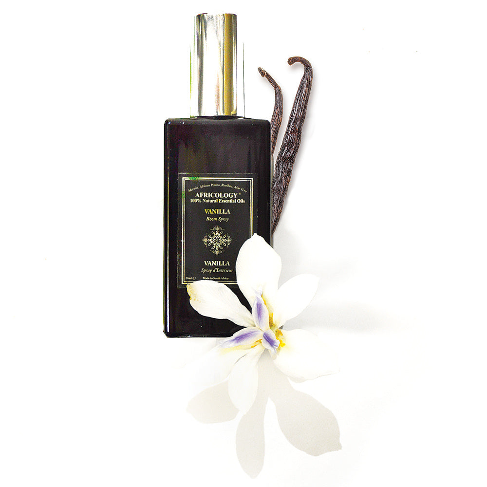 Vanilla Room Spray 50ml