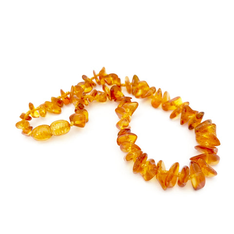 """Baltic Amber Necklaces"""
