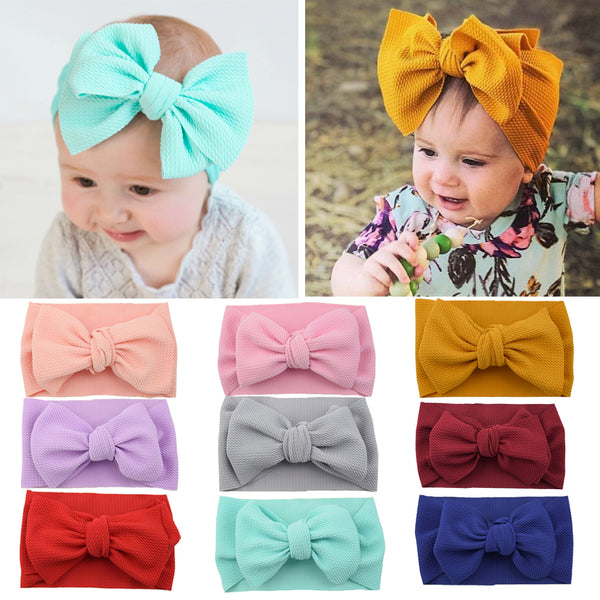 Head Wrap - Various Colours