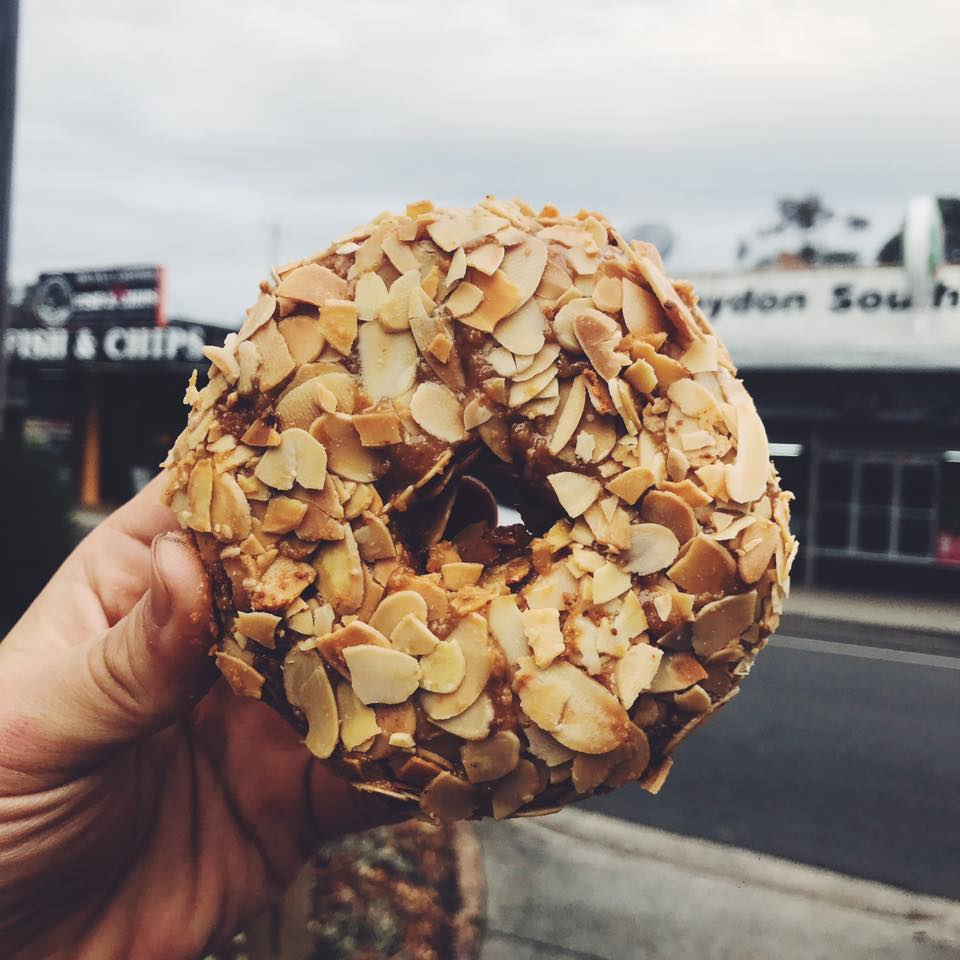 Goldeluck's bringing dossants and donuts to  Donut and Beer Festival