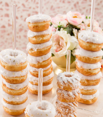 Hire Donut Bar in Melbourne