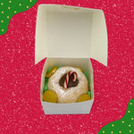 10x Single Christmas Packs - Goldeluck's Doughnuts