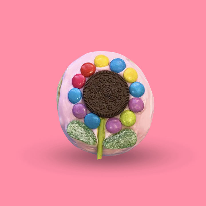 Flower Decorating Kit - Goldeluck's Doughnuts