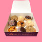 Assorted Doughnut Box 5 - Goldeluck's Doughnuts