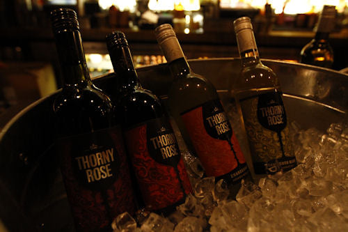 Thorny Rose Wines