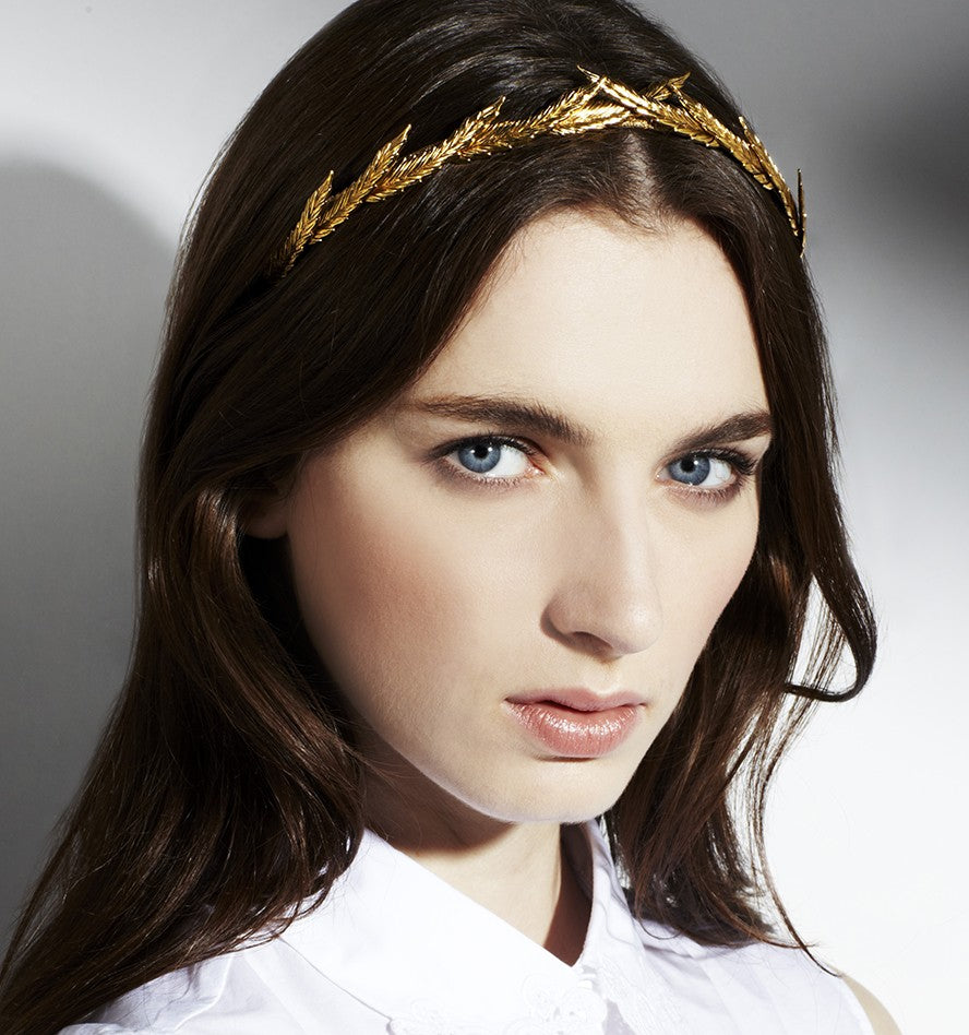 Jennifer Behr ERIS Headband