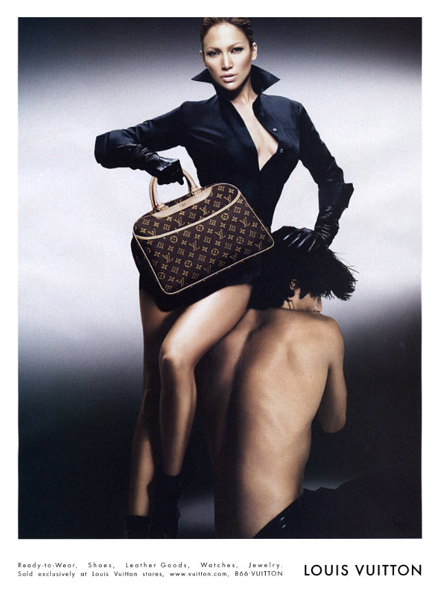 32415fb424e6 Angelina Jolie stuns in Louis Vuitton Ad -Take a look back at the ...