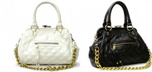 "The Daytime and Evening Quilted ""Ana"" Bags www.ruedechic.com"