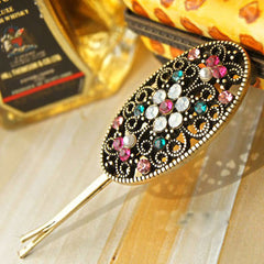 Vintage Inspired Hair Pin