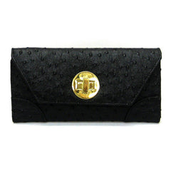 "The Black ""Sophie"" Wallet"