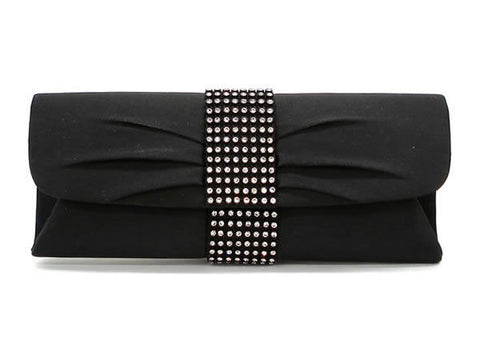 "The ""Charlotte"" Clutch"
