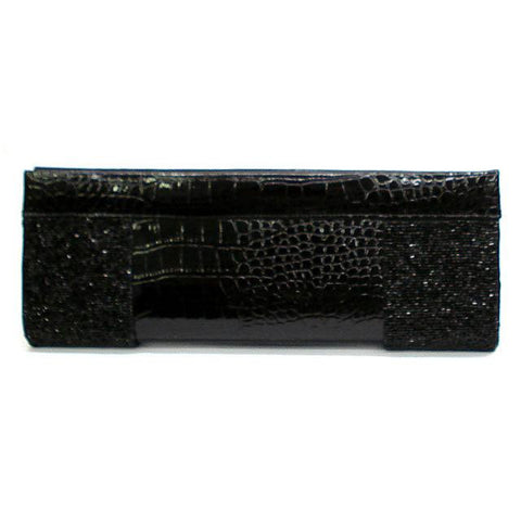 "The Black ""Joelle"" Evening Bag"