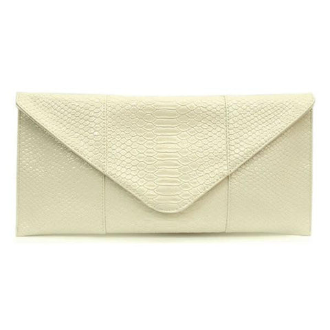 "The ""Taylor"" Envelope Clutch"