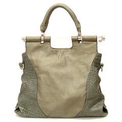 "The ""Vivienne"" Satchel"