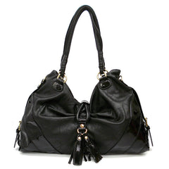 "The ""Eloise"" Satchel"