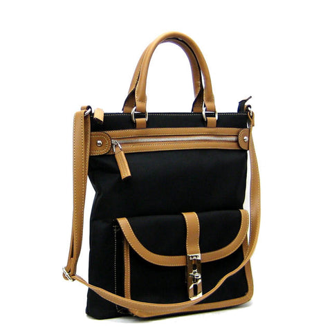 "The ""Peyton"" Cross Body Satchel"