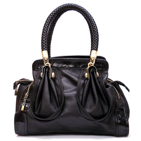 "The ""Evelyn"" Statement Bag"