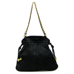 "The ""Corinne"" Chain Link Bag"