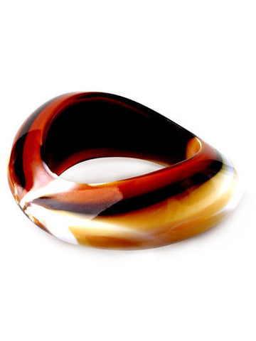 Rich Colored Bangle