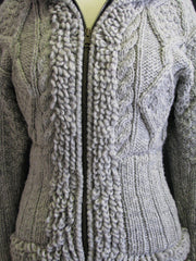 "The Gray ""Paige"" Winter Sweater"