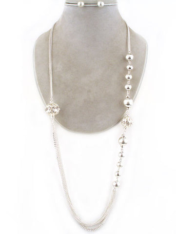"The ""Liora"" Necklace Set"