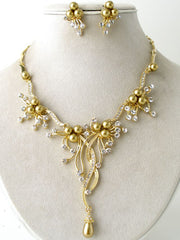 "The ""Beatrice"" Necklace Set"