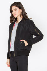Game Changer Bomber Jacket