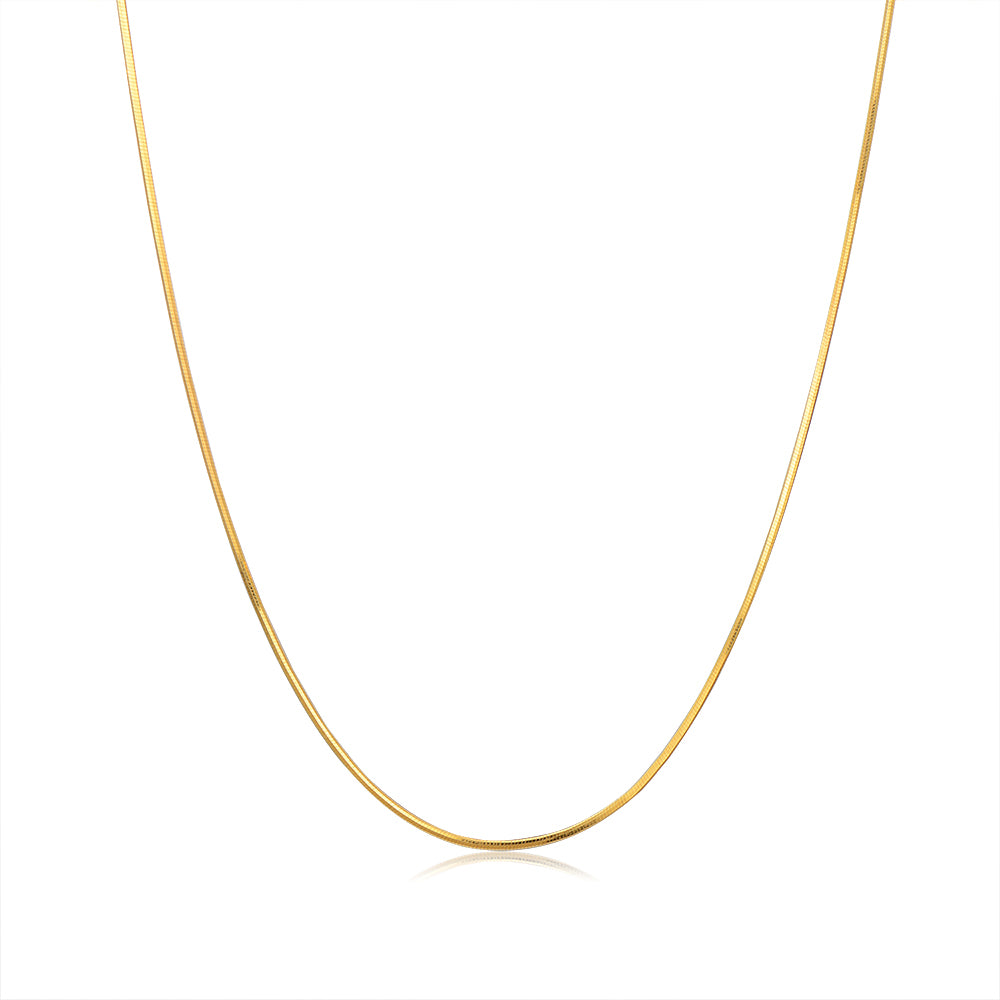 Origine Classic Ring (Rose Gold)