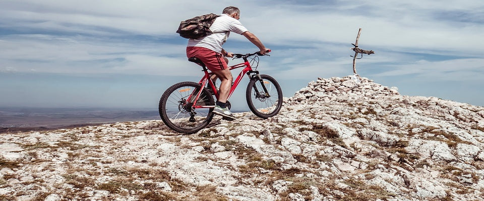 Mountain Biking Tips to keep you Safe and Happy