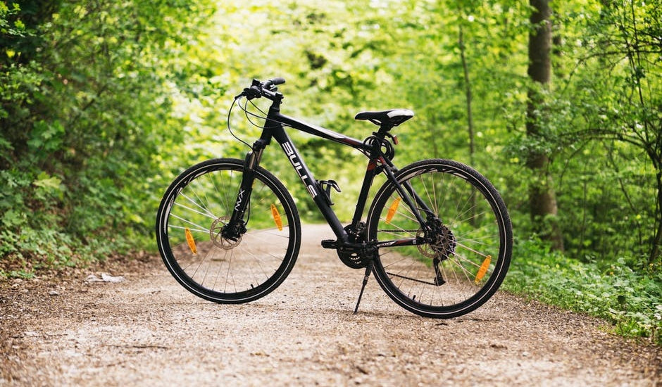 Looking for mountain biking in Singapore- Here're some tips for you.