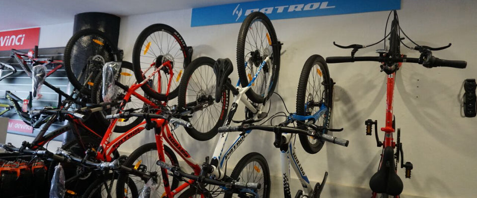 Pick the Perfect mtb Bike Singapore Trails Need