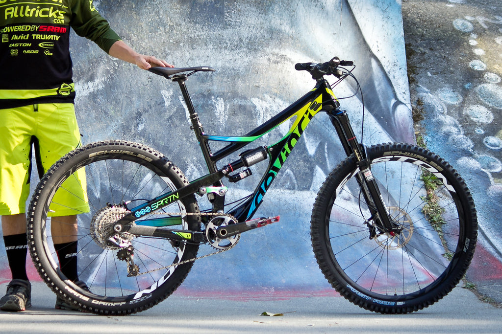 Where To Get Sporty Mountain Bike For Sale Singapore – Best Bike Shop!