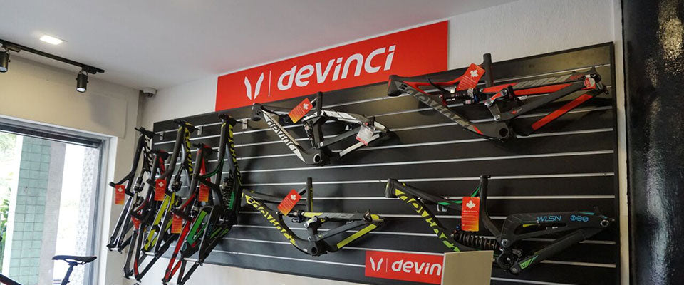 Where to buy Mountain Bicycle Parts Singapore