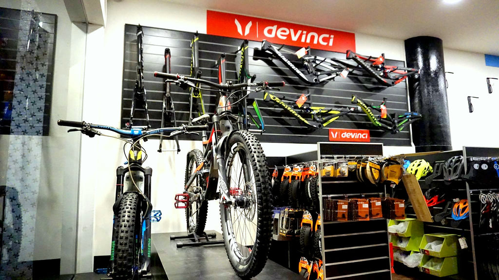 Things to Consider When Buying Mountain Bike in Singapore