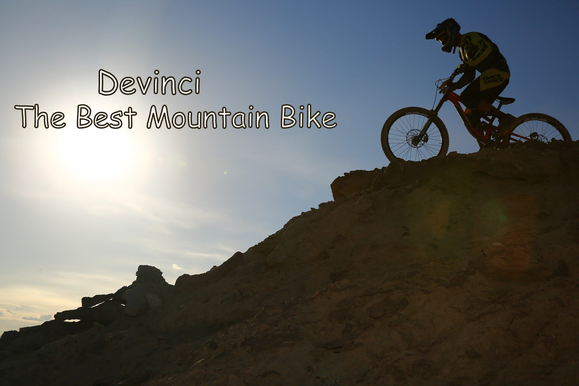Devinci: The Best Mountain Bike For Sale In Singapore